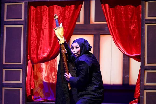 蘭陽戲劇團《欽差大大大》